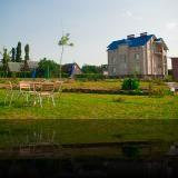 Отель БАРКАС 4